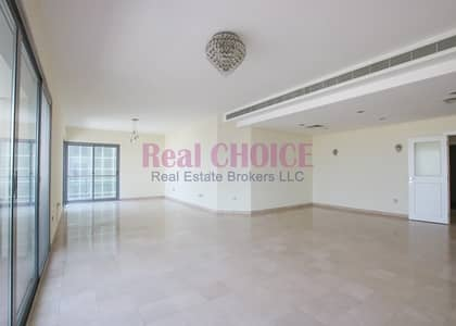 3 Bedroom Flat for Rent in Sheikh Zayed Road, Dubai - Amazing 3BR Plus Maids Room|Payable in 4 Cheques