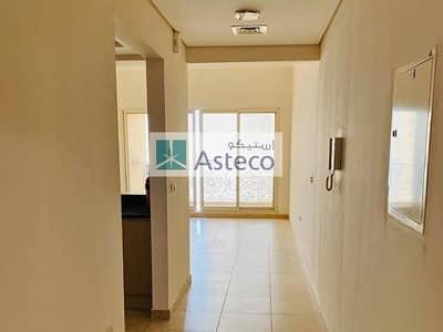 فلیٹ 1 غرفة نوم للايجار في مدينة دبي الرياضية، دبي - Ready to Move-in   Spacious Vacant 1 Bed   Balcony