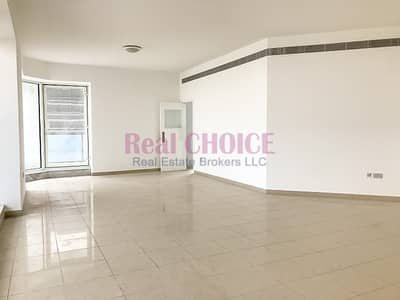 3 Bedroom Apartment for Rent in Sheikh Zayed Road, Dubai - Huge 3 Bedroom Hall Near Metro Station|Mid Floor