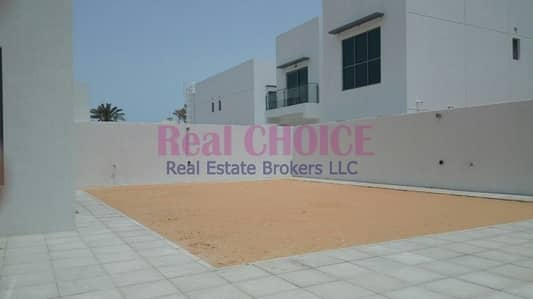 Modern Villa Near to City Walk 4BR With Maids Room