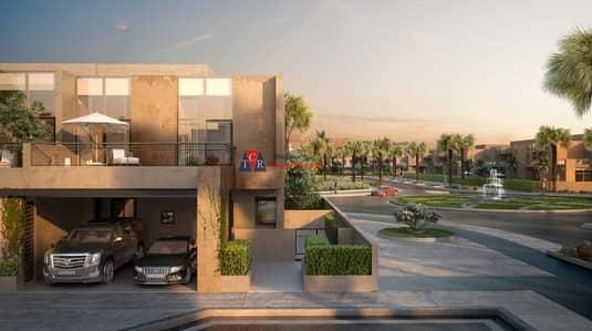4 Bedroom Villa for Sale in Mohammad Bin Rashid City, Dubai - Large Corner Villa 4 bed +Maid for Sale in Cassia the Fields