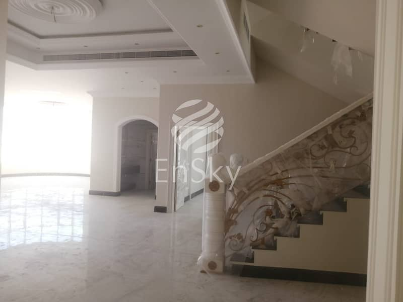 VIP Brand new Villa in  prime location