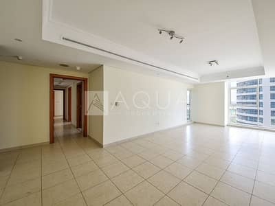 2 Bedroom Apartment for Rent in Jumeirah Lake Towers (JLT), Dubai - Bright 2 BR Unit | Spacious and Luxurious