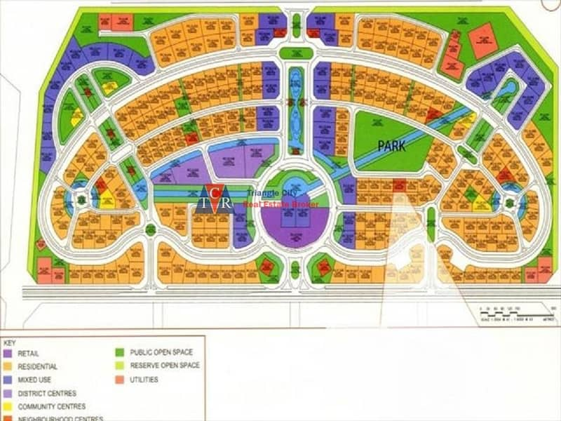 5 Plot/land for sale in DRC near sky court with 4 year payment plan