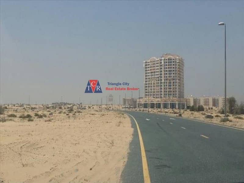 2 Plot/land for sale in DRC near sky court with 4 year payment plan
