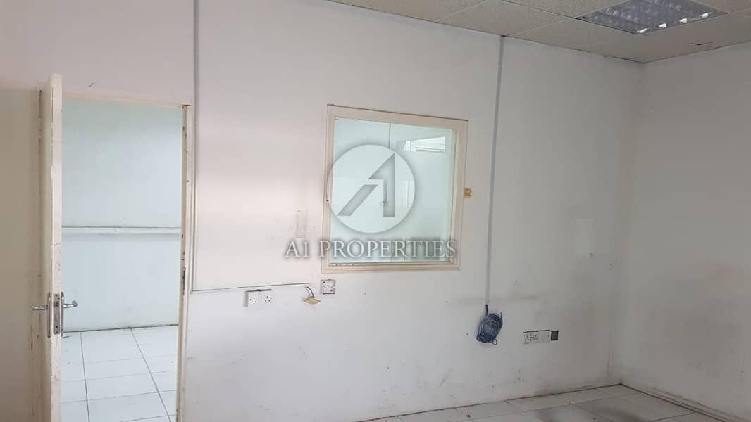 2 Multipurpose Warehouse in Al Quoz | 75KW Power