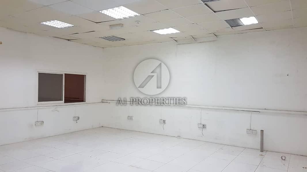 Multipurpose Warehouse in Al Quoz | 75KW Power