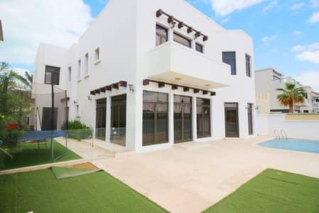 Skyline Views | Luxury Modern Villa | Prime area