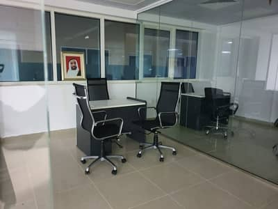 Office for Rent in Ras Al Khor, Dubai - Get Ejari-Estedama-Payment Voucher same day-No need to pay extra-No Commission