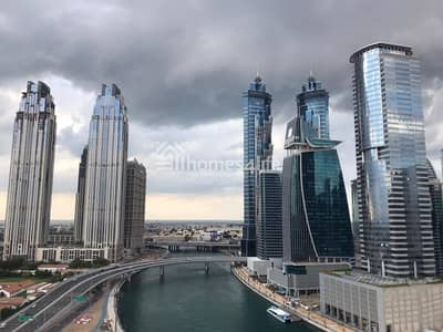 2 Bedroom Apartment for Sale in Business Bay, Dubai - Amazing Skyline View |Distress Price |1.1M