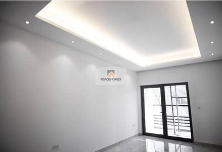 1 Bedroom Flat for Sale in Jumeirah Village Circle (JVC), Dubai - READY TO MOVE | MASSIVE 1 BED | WITH BALCONY AND EXQUISITE FINISHING INTERIORS !