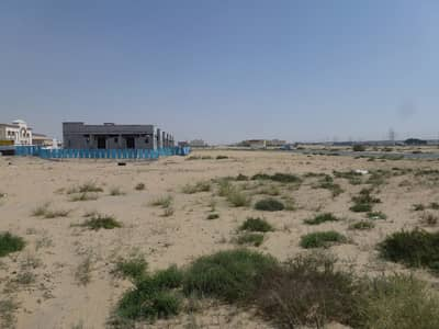 Plot for Sale in Hoshi, Sharjah - land for sale
