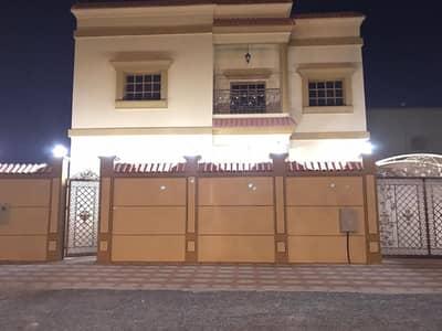 4 Bedroom Villa for Rent in Al Helio, Ajman - New villa super deluxe finishes for rent in al helio2