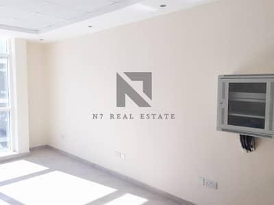 مکتب  للايجار في أرجان، دبي - Good Location| Semi Fitted Office | Arjan Dubai |