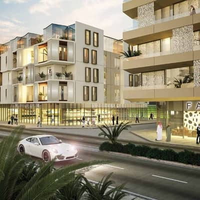 Mirdiff Hills Freehold Apartments Ready to Move-in with Post Handover