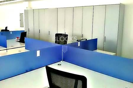 Office for Rent in Jumeirah Lake Towers (JLT), Dubai - 2 Months Free
