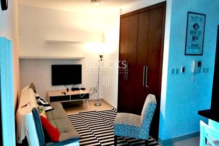 1 Bedroom Flat for Sale in Business Bay, Dubai - 1BR