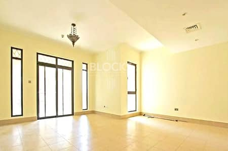 شقة 2 غرفة نوم للبيع في المدينة القديمة، دبي - Lowest Price in the Market