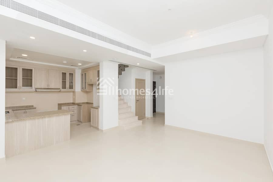 Cheapest 2Br + maids Townhouse brand new