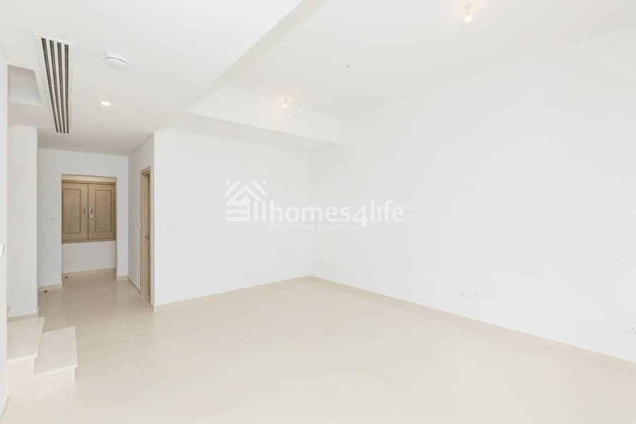 2 Cheapest 2Br + maids Townhouse brand new