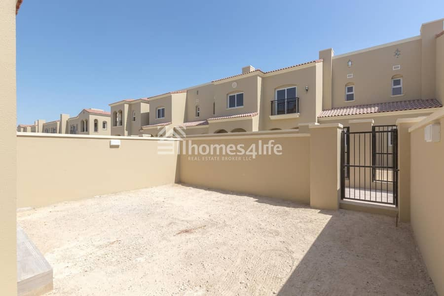 26 Cheapest 2Br + maids Townhouse brand new