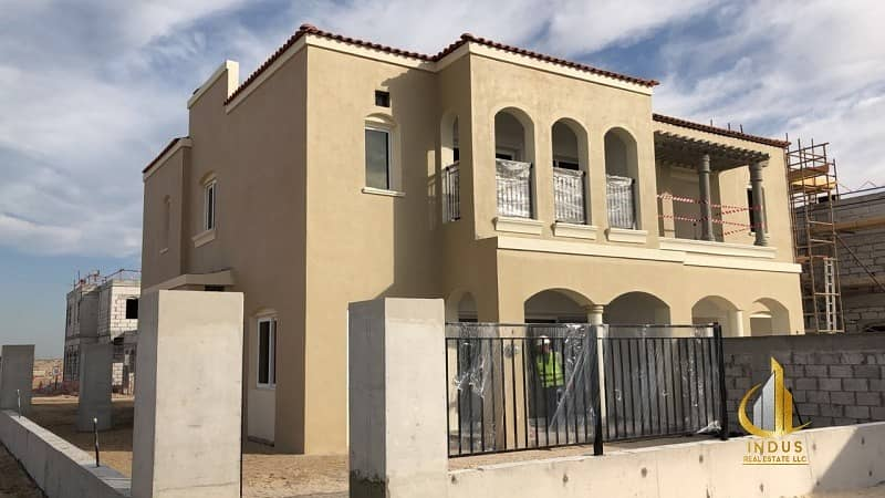 Bella Casa Serena Biggest Layout on Park and Pool Brand New Unit