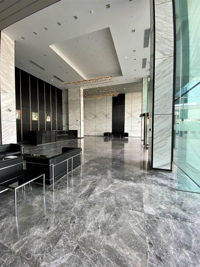 10 3 Bedroom Apartment near Dubai Festival City