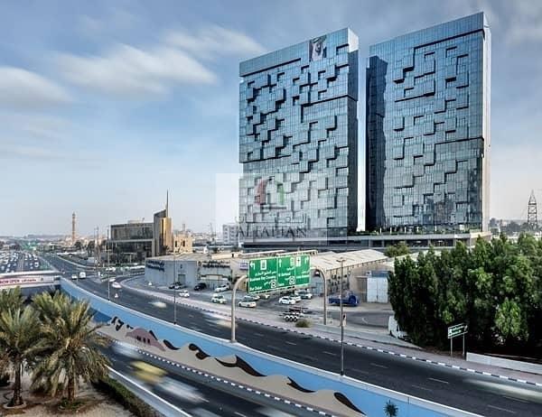1 Bedroom Apartment near Dubai Festival City