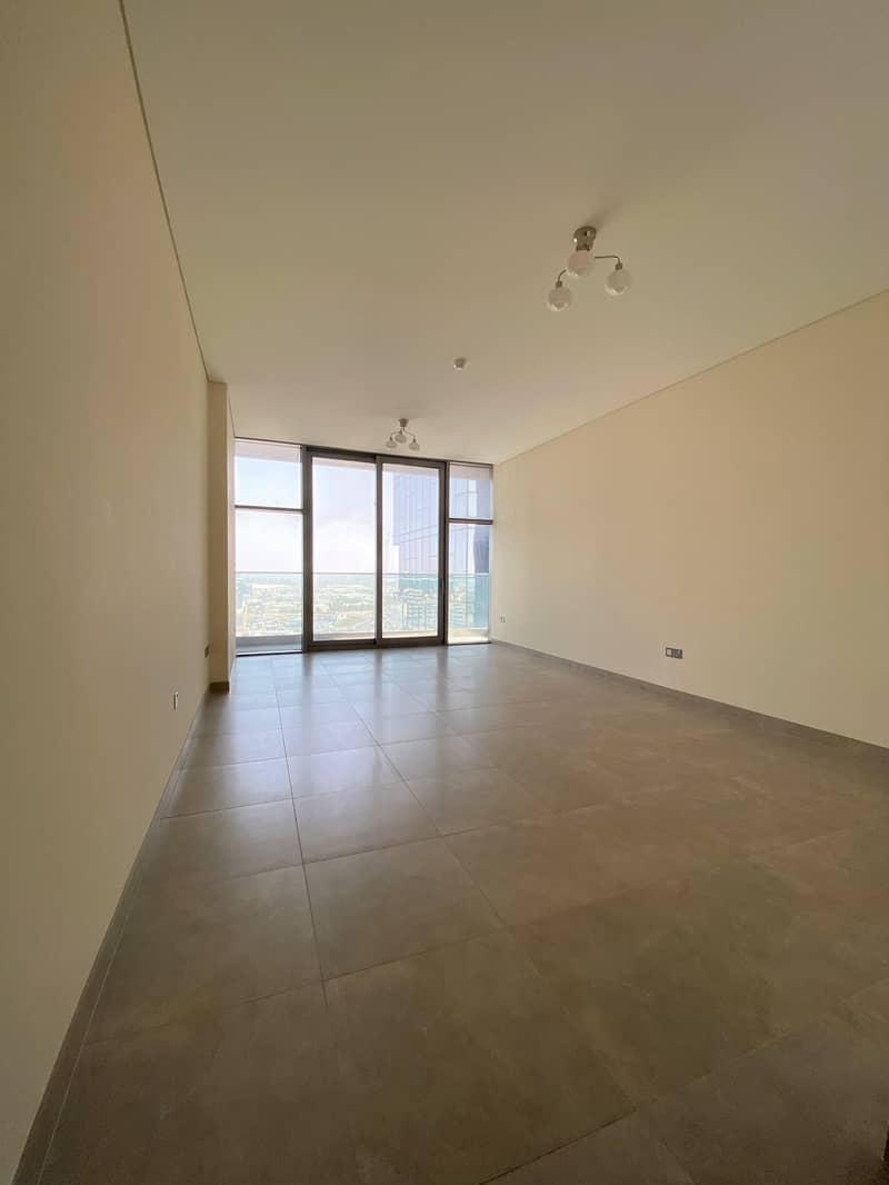 2 1 Bedroom Apartment near Dubai Festival City