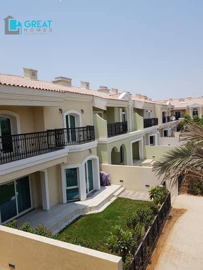 4 Bedroom Townhouse for Rent in Green Community, Dubai - Amazing value | Vacant now | Great location