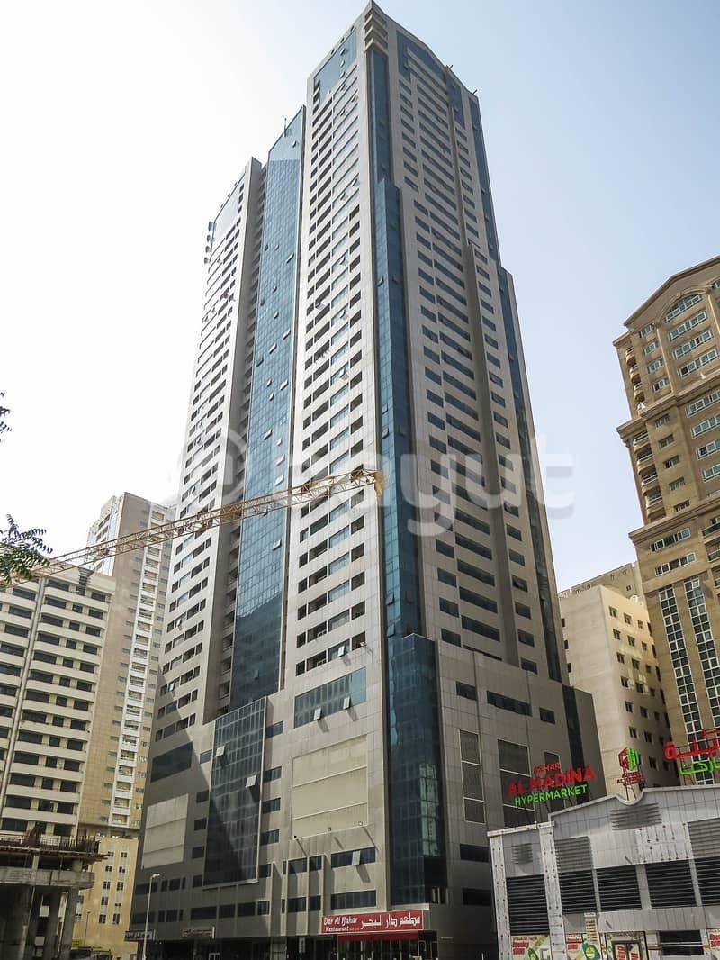 شقة في النهدة 16000 درهم - 4528771