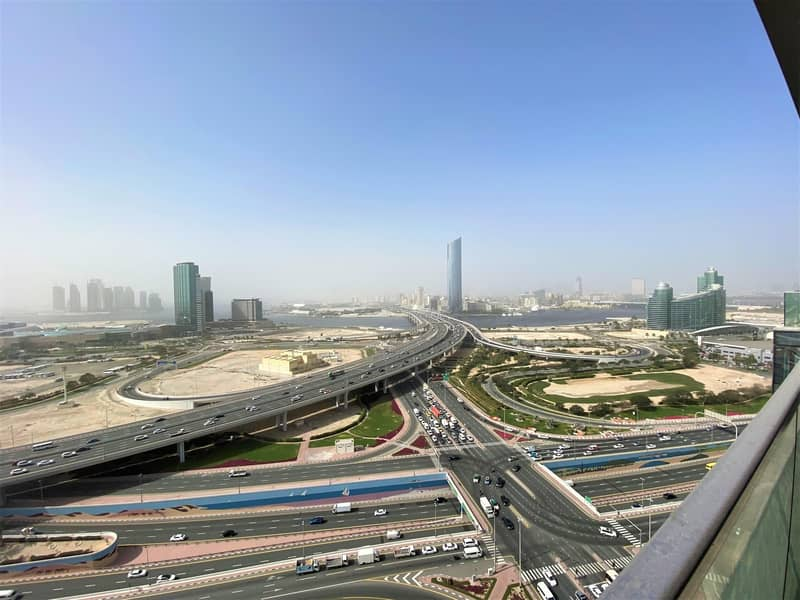 2 2 Bedroom Apartment near Dubai Festival City