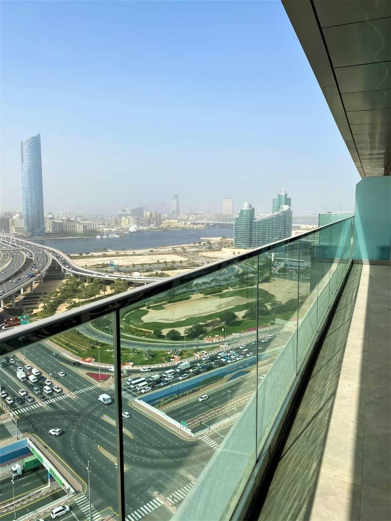 13 2 Bedroom Apartment near Dubai Festival City