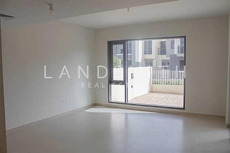 فیلا 5 غرف نوم للبيع في دبي هيلز استيت، دبي - Lake View 3 BR + Study Type 3E Villa