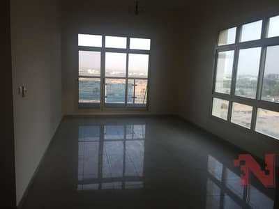 2 Bedroom with Huge 2 Balconies|Silicon Oasis
