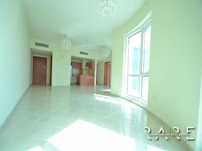 2 Bedroom Apartment for Rent in Dubai Production City (IMPZ), Dubai - Ready to Move In | Spacious 2 Bedroom Lake View