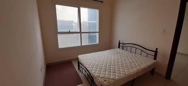 شقة 1 غرفة نوم للايجار في جاردن سيتي، عجمان - شقة في أبراج اللوز جاردن سيتي 1 غرف 16000 درهم - 4446244