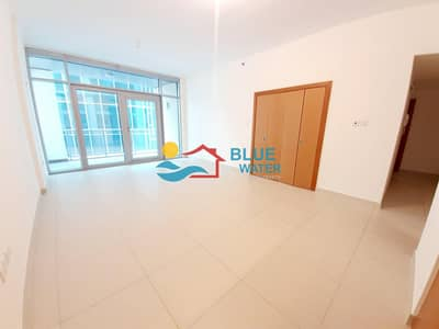 2 Bedroom Apartment for Rent in Al Aman, Abu Dhabi - 2 M/BR With Balcony