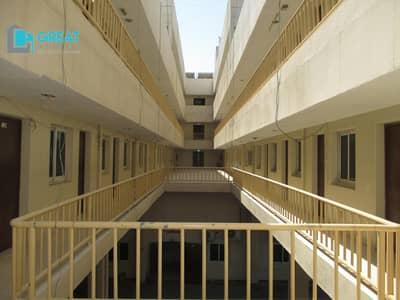 سكن عمال  للايجار في محيصنة، دبي - Call now for best deals in Sonapur.