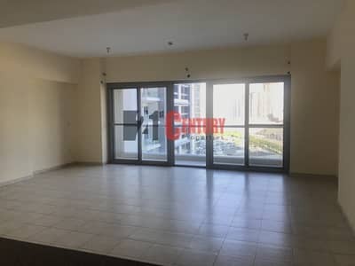 Studio for Rent in Business Bay, Dubai - Good Deal! 1 BR Executive Tower l community view