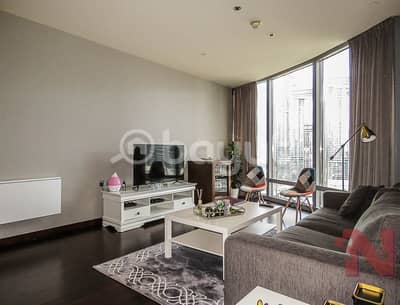 1 Bedroom Apartment for Rent in Downtown Dubai, Dubai - Alluringly Furnished 1 Bedroom| Breezy | Panoramic View
