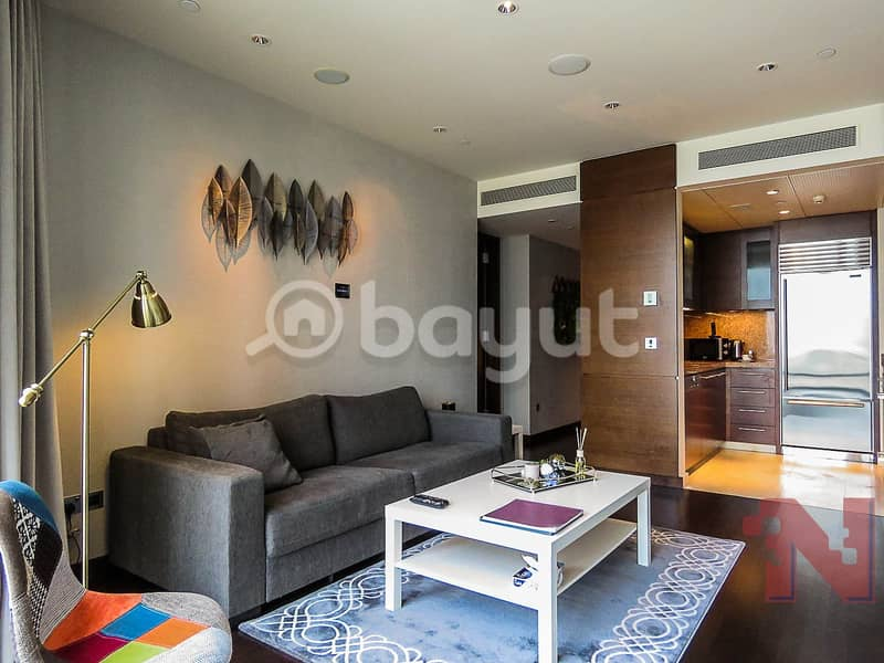 2 Alluringly Furnished 1 Bedroom  Breezy   Panoramic View