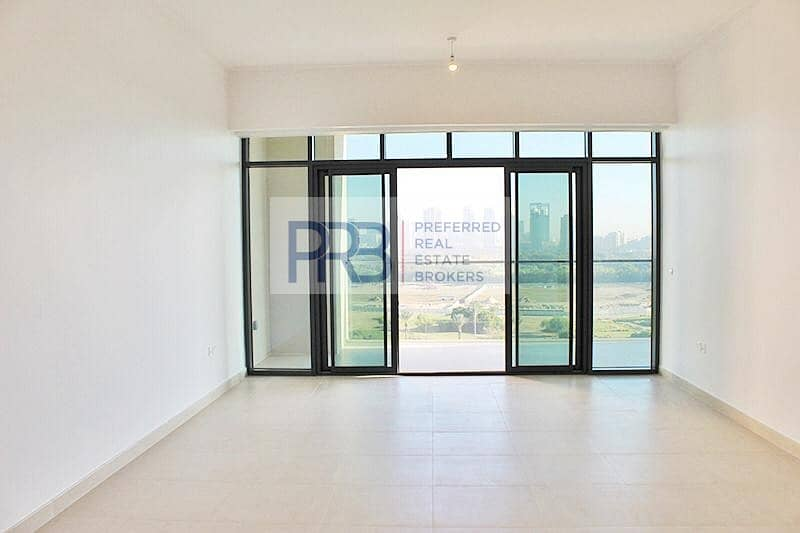 2 Golf Course View|3BHK+Maids Room|The Hills|JLT