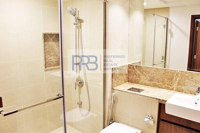 16 Golf Course View|3BHK+Maids Room|The Hills|JLT