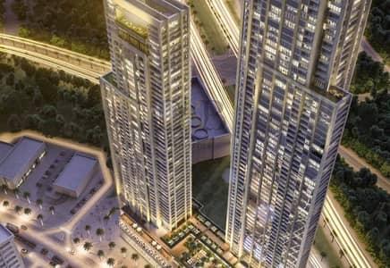 فلیٹ 3 غرف نوم للبيع في وسط مدينة دبي، دبي - Lowest Price| Burj Khalifa View| 7Yrs Payment Plan