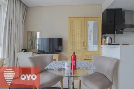 Studio for Rent in Business Bay, Dubai - Furnished Studio| Dewa|Wifi|No Commission| Business Bay
