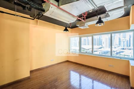 Fitted Office | Low Floor | Parking