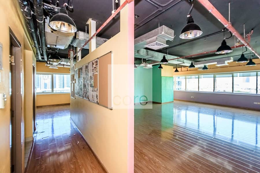 12 Fitted Office | Low Floor | Parking
