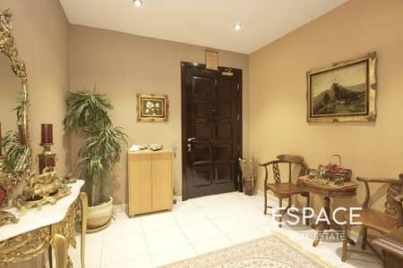 فیلا 3 غرف نوم للايجار في الينابيع، دبي - Best Priced 3M in Springs 3 - Ready to Rent