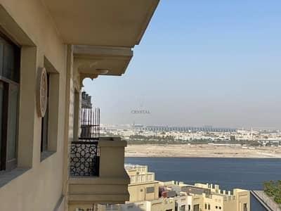 فلیٹ 1 غرفة نوم للايجار في قرية التراث، دبي - Spacious 1 BR Apt at  Niloofar Tower! 55k 4 cheqs